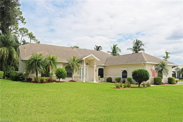 2093 Imperial Cir, Naples, FL 34110 (MLS #218060714) :: The Naples Beach And Homes Team/MVP Realty