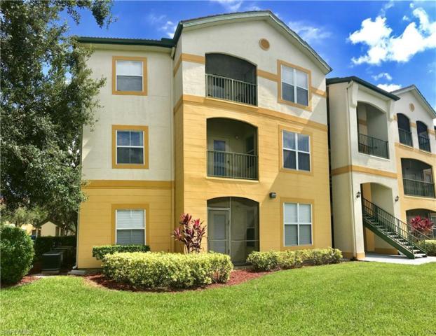 11520 Villa Grand #1015, Fort Myers, FL 33913 (MLS #218060760) :: RE/MAX DREAM