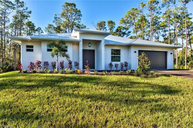 9360 Bonita Bill St, Bonita Springs, FL 34135 (MLS #218060781) :: The New Home Spot, Inc.