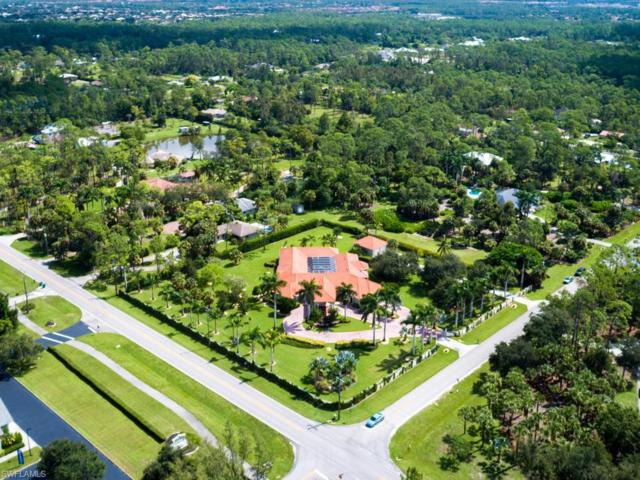 6225 Golden Oaks Ln, Naples, FL 34119 (#218060800) :: The Key Team