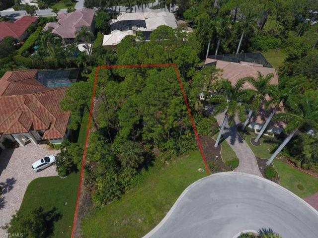 2221 Goshawk Ct, Naples, FL 34105 (MLS #218060808) :: Clausen Properties, Inc.