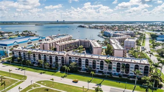 1024 Anglers Cv C-410, Marco Island, FL 34145 (MLS #218060900) :: RE/MAX DREAM