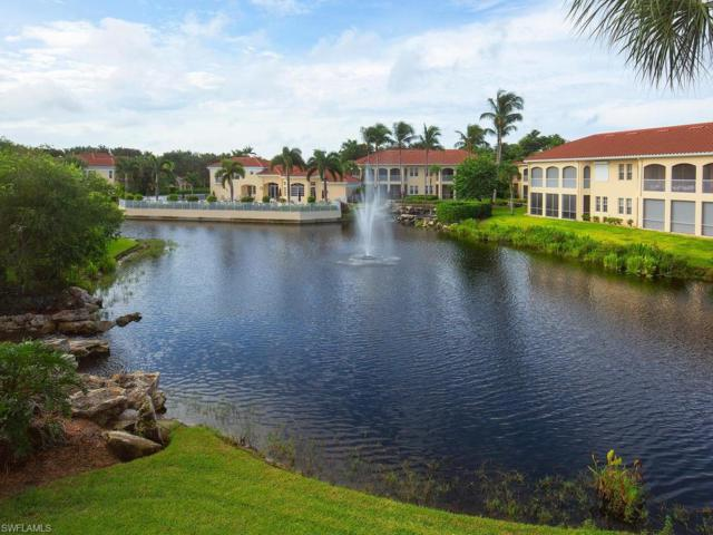 800 Lambiance Cir 8-202, Naples, FL 34108 (#218060902) :: Equity Realty
