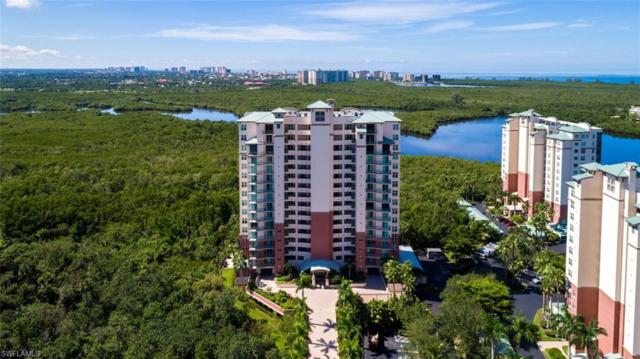425 Cove Tower Dr #401, Naples, FL 34110 (#218060912) :: Equity Realty