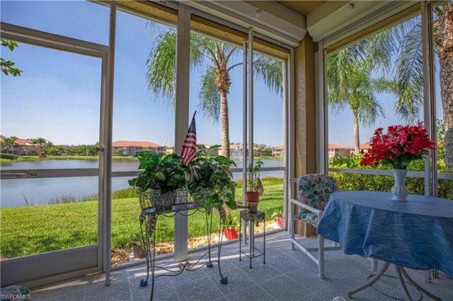 6280 Huntington Lakes Cir #102, Naples, FL 34119 (#218060933) :: Equity Realty