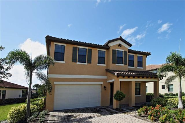 4106 Raffia Dr, Naples, FL 34119 (#218060943) :: The Key Team