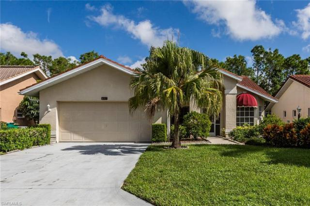 117 Saint James Way, Naples, FL 34104 (#218060954) :: Equity Realty