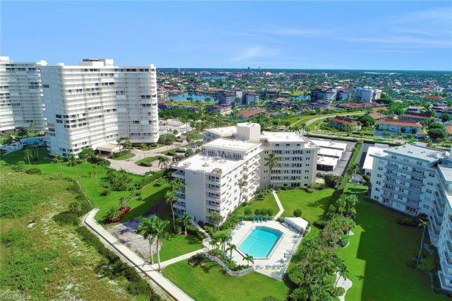 240 Seaview Ct #409, Marco Island, FL 34145 (MLS #218060956) :: RE/MAX DREAM