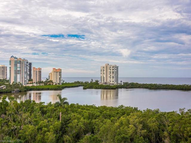 5555 Heron Point Dr #802, Naples, FL 34108 (MLS #218061024) :: The Naples Beach And Homes Team/MVP Realty