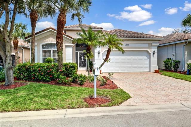 329 Harvard Ln, Naples, FL 34104 (MLS #218061174) :: Clausen Properties, Inc.