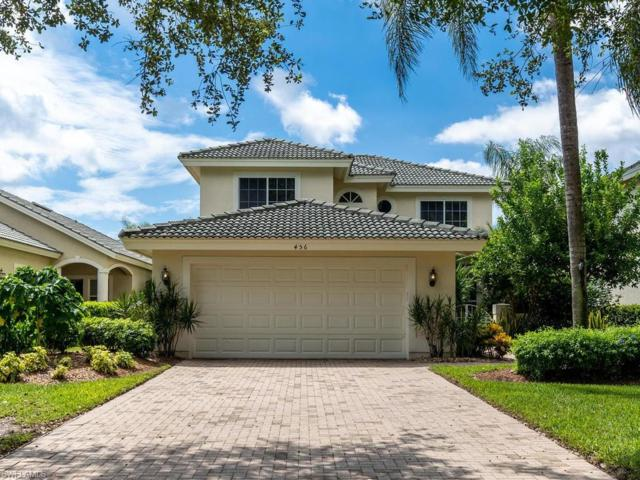 456 Glen Meadow Ln, Naples, FL 34105 (#218061193) :: Equity Realty