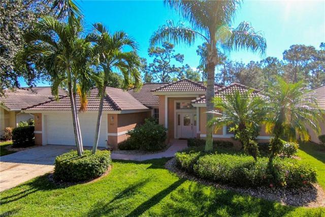 1032 Tivoli Ln, Naples, FL 34104 (MLS #218061241) :: The New Home Spot, Inc.