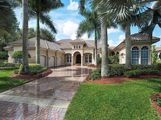 4649 Idylwood Ln, Naples, FL 34119 (MLS #218061275) :: The New Home Spot, Inc.