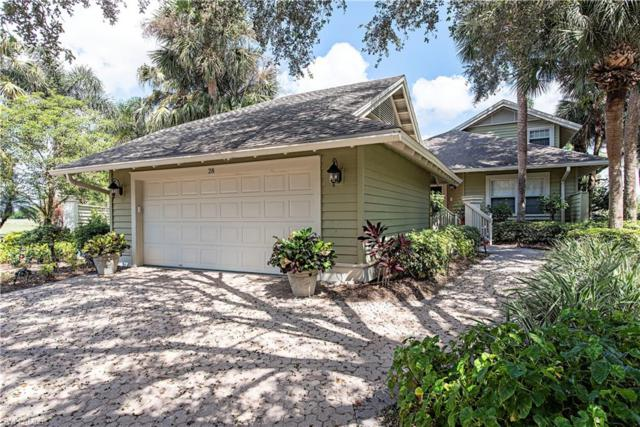 28 Golf Cottage Dr SW, Naples, FL 34105 (#218061279) :: Equity Realty