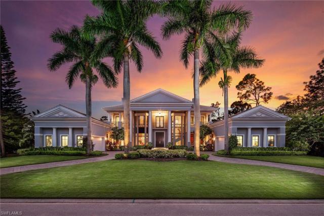 2931 Bellflower Ln, Naples, FL 34105 (MLS #218061292) :: The New Home Spot, Inc.