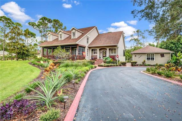5920 English Oaks Ln, Naples, FL 34119 (#218061309) :: Jason Schiering, PA