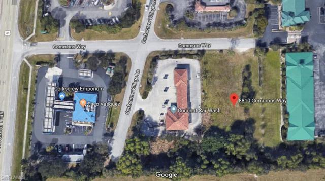 8810 Commons Way, Estero, FL 33928 (MLS #218061374) :: Clausen Properties, Inc.