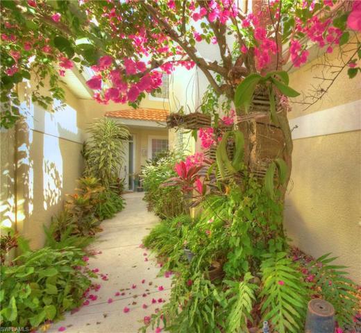 96 Silver Oaks Cir #1104, Naples, FL 34119 (MLS #218061383) :: Clausen Properties, Inc.