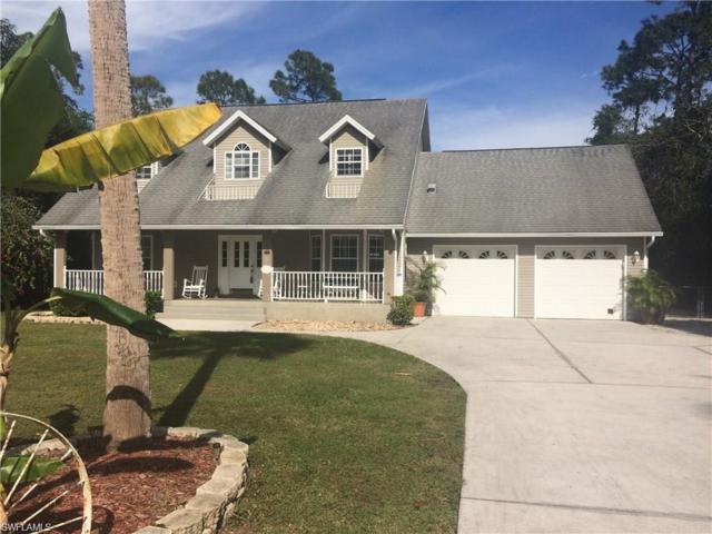 4485 Kathy Ave, Naples, FL 34104 (MLS #218061411) :: Clausen Properties, Inc.