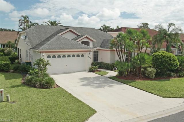 658 Lambton Ln, Naples, FL 34104 (MLS #218061412) :: RE/MAX DREAM