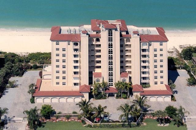 9577 Gulf Shore Dr #401, Naples, FL 34108 (MLS #218061449) :: The Naples Beach And Homes Team/MVP Realty