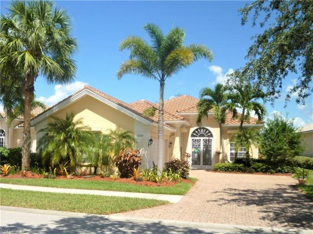 3797 Whidbey Way, Naples, FL 34119 (MLS #218061504) :: RE/MAX DREAM