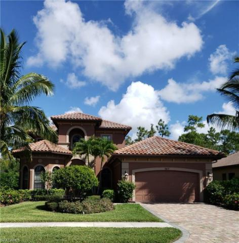 7417 Acorn Way, Naples, FL 34119 (MLS #218061526) :: The New Home Spot, Inc.