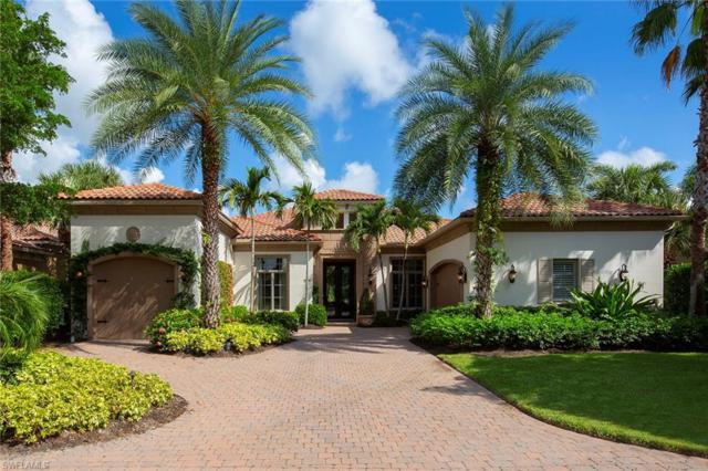 2199 Miramonte Way, Naples, FL 34105 (MLS #218061527) :: The New Home Spot, Inc.