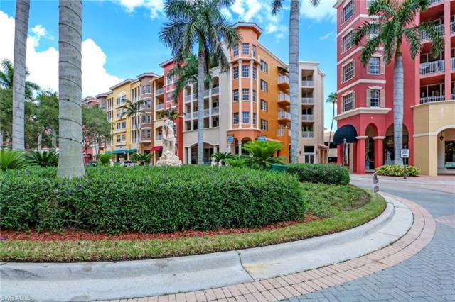 401 Bayfront Pl #3207, Naples, FL 34102 (MLS #218061548) :: The New Home Spot, Inc.