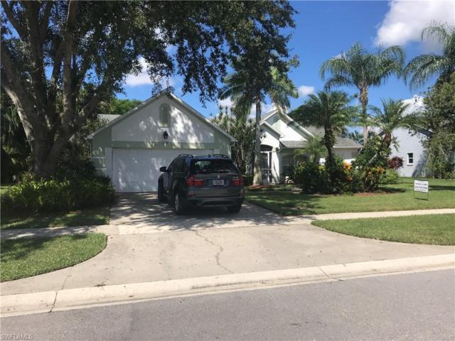 139 Plantation Cir N, Naples, FL 34104 (MLS #218061567) :: RE/MAX DREAM