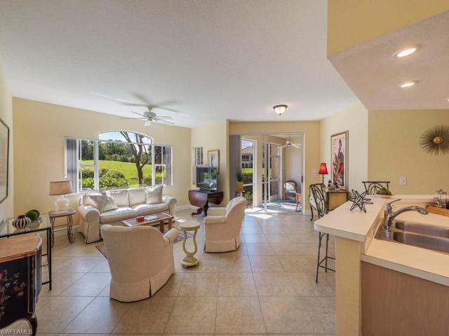 9070 Palmas Grandes Blvd #101, Bonita Springs, FL 34135 (MLS #218061586) :: The Naples Beach And Homes Team/MVP Realty