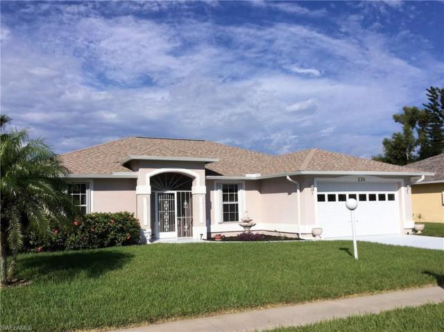 131 Estelle Dr, Naples, FL 34112 (MLS #218061606) :: RE/MAX DREAM