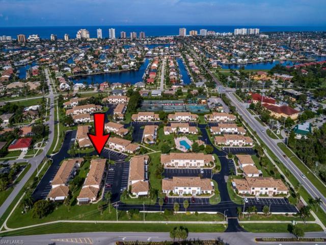115 Clyburn St D-6, Marco Island, FL 34145 (MLS #218061625) :: RE/MAX DREAM