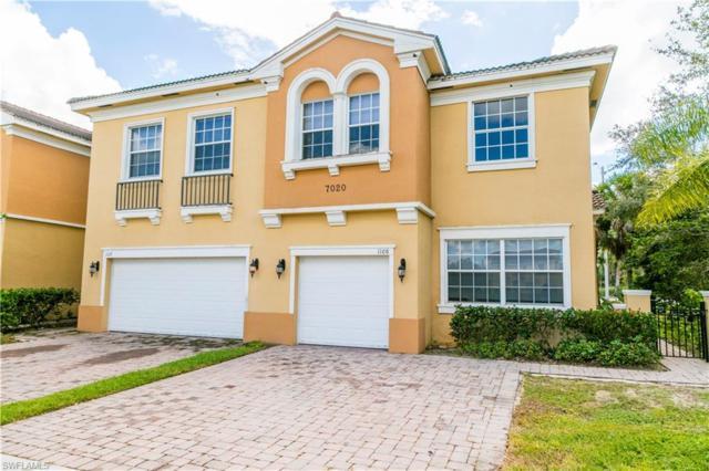 7020 Ambrosia Ln #1108, Naples, FL 34119 (MLS #218061668) :: Palm Paradise Real Estate