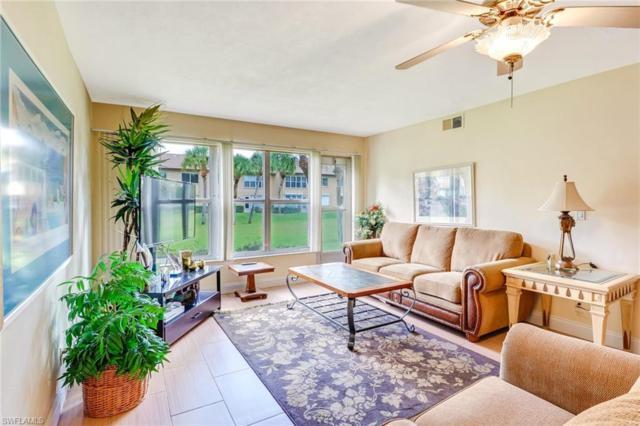 4210 Looking Glass Ln #3, Naples, FL 34112 (MLS #218061746) :: The New Home Spot, Inc.