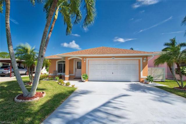 727 100th Ave N, Naples, FL 34108 (#218061750) :: RealPro Realty