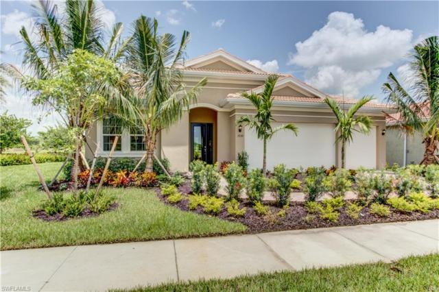 3939 Ashentree Ct, Fort Myers, FL 33916 (MLS #218061757) :: RE/MAX DREAM