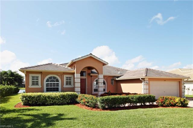 1068 Port Orange Way, Naples, FL 34120 (MLS #218061814) :: RE/MAX Realty Group