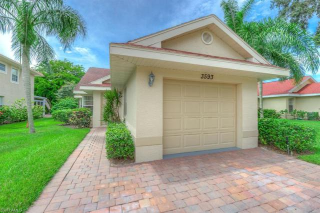 3593 Corinthian Way, Naples, FL 34105 (MLS #218061885) :: RE/MAX DREAM