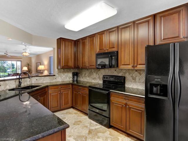 360 Horse Creek Dr #208, Naples, FL 34110 (MLS #218061922) :: The New Home Spot, Inc.