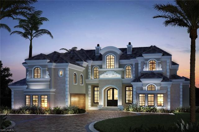 1365 Spyglass Ln, Naples, FL 34102 (MLS #218061938) :: The New Home Spot, Inc.