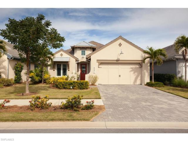 4991 Andros Dr, Naples, FL 34113 (MLS #218061992) :: RE/MAX DREAM