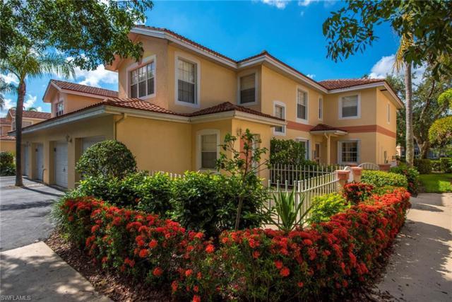 7680 Oleander Gate Dr J-102, Naples, FL 34109 (#218062023) :: Equity Realty