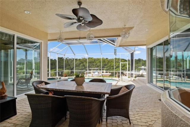 18110 Old Pelican Bay Dr, Fort Myers Beach, FL 33931 (MLS #218062043) :: RE/MAX DREAM