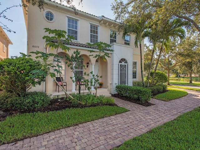 6072 Towncenter Cir, Naples, FL 34119 (#218062165) :: RealPro Realty