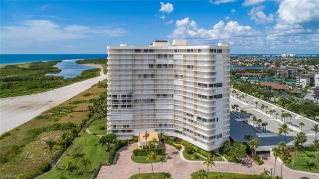260 Seaview Ct #1702, Marco Island, FL 34145 (#218062204) :: Equity Realty