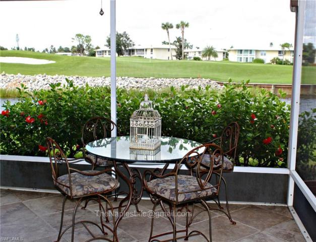 119 Harrison Rd 16-3, Naples, FL 34112 (MLS #218062235) :: Clausen Properties, Inc.