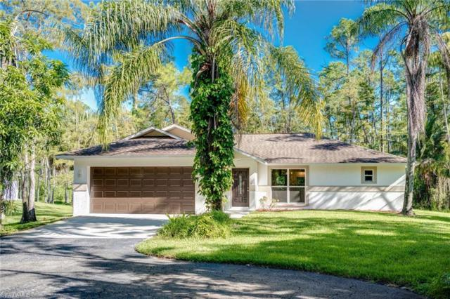 5141 Coral Wood Dr, Naples, FL 34119 (MLS #218062310) :: Clausen Properties, Inc.