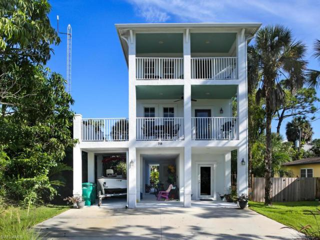 719 Park Ave, Naples, FL 34110 (MLS #218062359) :: RE/MAX DREAM