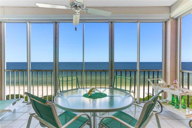 267 Barefoot Beach Blvd #603, Bonita Springs, FL 34134 (#218062377) :: Equity Realty